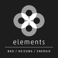 Website von ELEMENTS Bad-Produkten